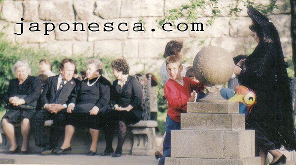 スペインの祭り、Semana Santa2