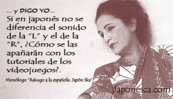 Japonesca