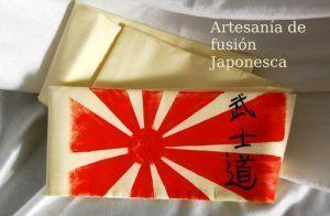 Hachimakis vintage, encargo personalizado.