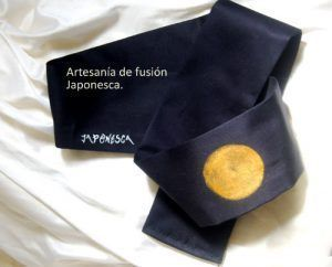 bandana artes marciales hachimaki