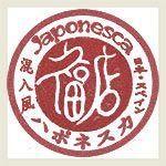 Logotipo de Japonesca