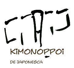KIMONOS EXCLUSIVOS KIMONOPPOI POR JAPONESCA