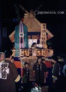 desfile japonés tradicional o matsure en fotos de japon por japonesca