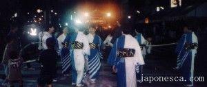 cultura japonesa por japonesca: fiestas populares japonesas omatsuri