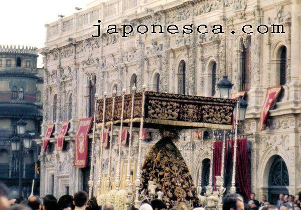 スペインの祭り、Semana Santa5