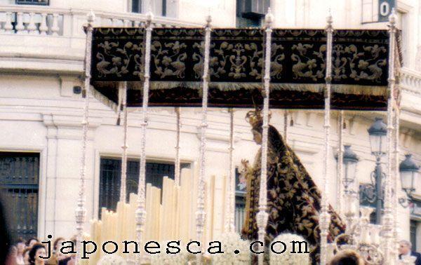 スペインの祭り、Semana Santa7