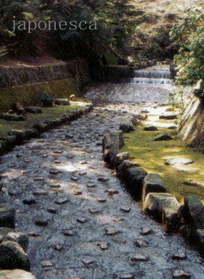 parque japonés por Japonesca