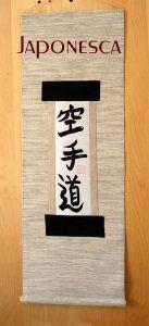 pergamino zen karatedou