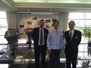 turismo empresarial a empresas en Japón