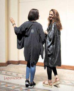 kimonos personalizados