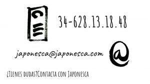 contacto Japonesca