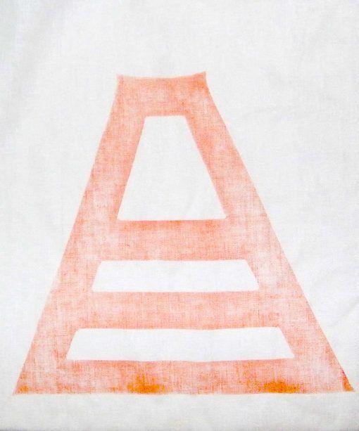 Sellos estampación textil