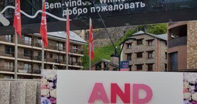 Andoflora, Andorra