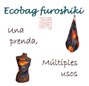 ECOBAG FUROSHIKI